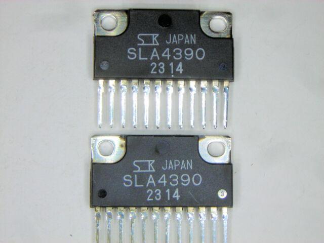 SLA4390 Original Pulled Sanken Integrated Circuit
