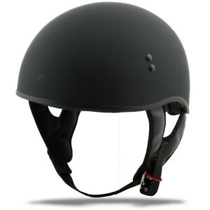 Gmax G145076 Half Helmet