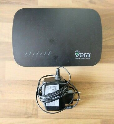 Vera Plus Smart Home Hub EU (USED)