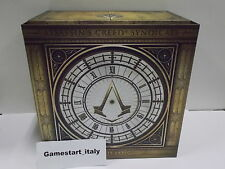 ASSASSIN'S CREED SYNDICATE BIG BEN COLLECTOR'S EDITION - SONY PS4 - NUOVO