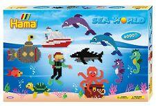 Hama Beads Sea World Gift Box (Large)