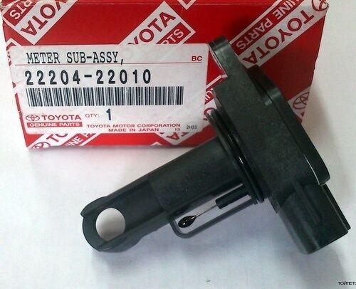 NEW OEM Denso Genuine Toyota Lexus Scion Mass Air Flow Meter Sensor 22204-0N010