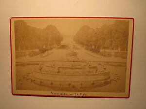 Paris - Versailles - Le Parc / KAB - Laatzen, Deutschland - Paris - Versailles - Le Parc / KAB - Laatzen, Deutschland