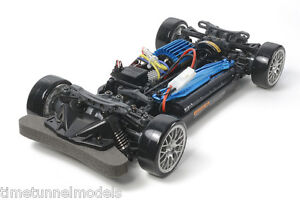Tamiya-58584-RC-TT02D-Drift-Spec-Chassis-TT02D-Chassis-Kit