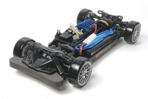 Tamiya 58584 RC TT02D Drift Spec Chassis - TT02D Chassis Kit
