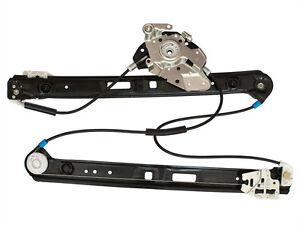 FRONT-WINDOW-REGULATOR-ELECTRIC-RIGHT-FOR-BMW-3-E46-98-04-4-DOOR-51337020660