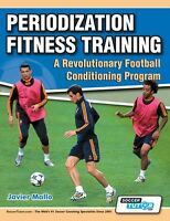 Soccertutor Periodization Fitness Training Book Football