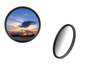 Dhd-Digital-Branded-49mm-Color-Graduated-Filters-Grey-Screen-49-Mm