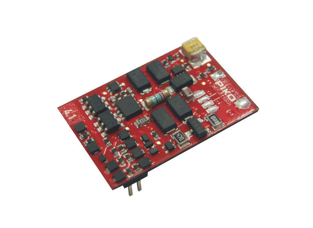 Piko 56401-Smart descodificador 4.1 plux22, multiprojoocolo, mercancía nueva mfx