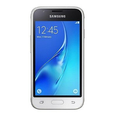 Samsung Galaxy J1 Mini - White Unlocked Australian Stock