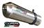 miniature 1 - SILENCIEUX GPR SATINOX HONDA CBR 125 R 2011/16