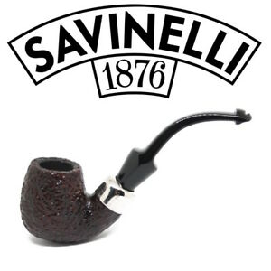 New-Savinelli-Dry-System-602-Rusticated-6mm-Filter-Pipe