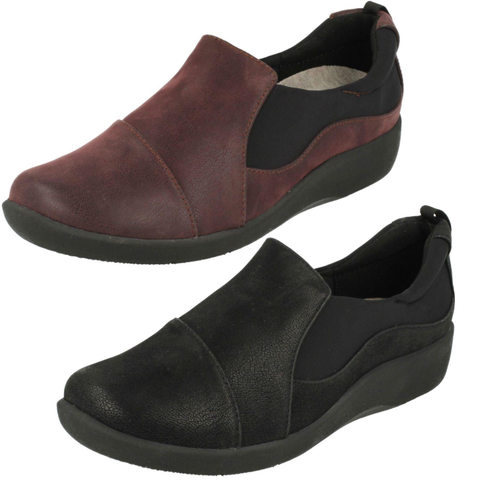 Clerchen Damänner Cloudsteppers Schuhe' Sillian Paz '