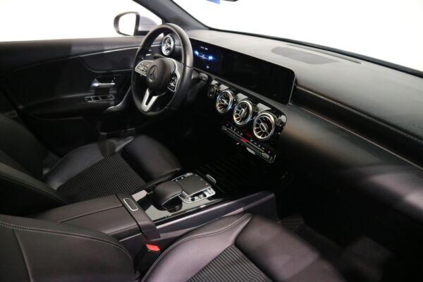 Mercedes A180 d 1,5 Business Progressive Line aut. - billede 5