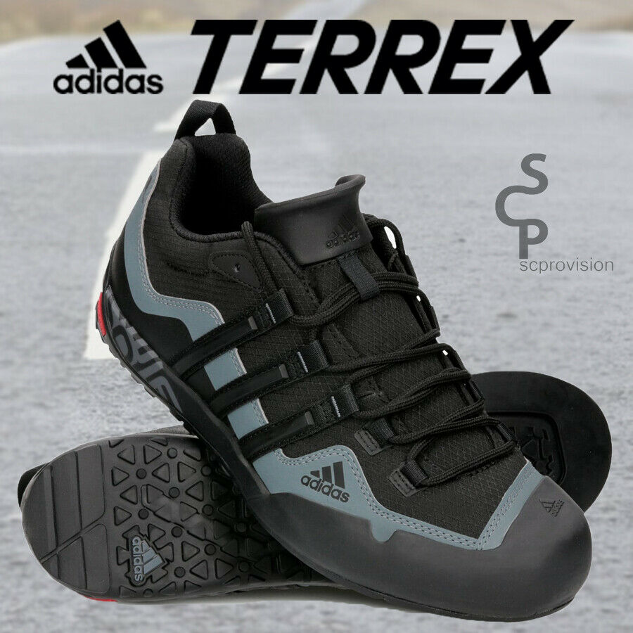 Adidas TERREX Solo D67031 Sportschuhe Trekking Wanderschuhe + GESCHENK