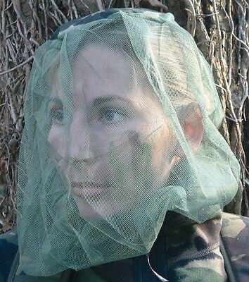 Mosi Net-head Net-zanzara Testa Rete-zanzare Insetti Net-net-