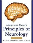 Adams and Victor's Principles of Neurology by Allan H. Ropper, Martin Allen Samuels (Hardback, 2009)