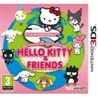 Around The World With Hello Kitty & Friends and 3ds N3ds