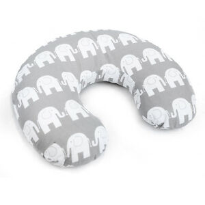 FEEDING-PILLOW-BREAST-NURSING-MATERNITY-BABY-PREGNANCY-REMOVABLE-COTTON-COVER