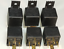 12V-40A-Heavy-Duty-Relay-Bosch-Style-6-PACK-SPST-4-Pin-1-YEAR-EXCHANGE thumbnail 2