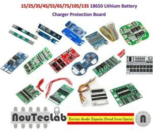 1S-2S-3S-4S-5S-6S-7S-10S-13S-18650-Lithium-Battery-Protection-Board-BMS-PCB