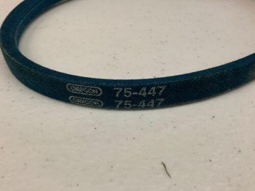 "Oregon 75-447 47/"" Premium Wrapped Belt 1//2/"" Aramid Cord AYP Craftsman Simplicity"