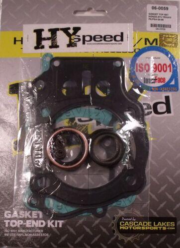 HYspeed Top End Head Gasket Kit Set Honda TRX400 Rancher 400 2004-2008