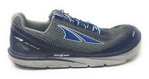 Altra-Men-039-s-Torin-3-Running-Shoe-Gray-Blue-12-5-D-US-Used