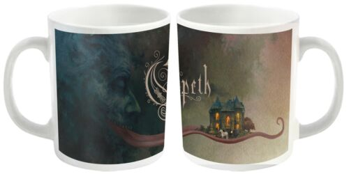 In Cauda Opeth NEW COFFEE MUG