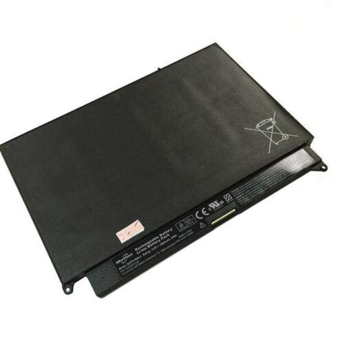 Tablet FWS 2900mAh 43Wh Original Battery BATPVX00L4 For Motion Computing I.T.E