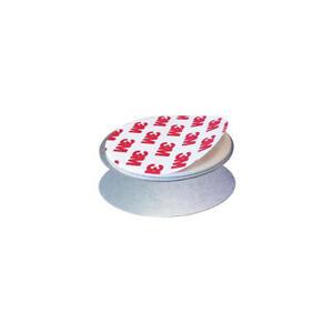 5 Stück Magnet Befestigungsset für Rauchwarnmelder Neu & OVP