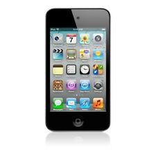 Apple iPod Touch Black 4th Gen 8GB Perfect Touchscreen, Fully Functional +Bundle