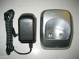 Uniden DCX200 remote charger base w/PSU = tele phone DC