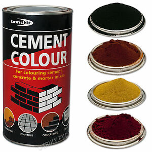 CEMENT-DYE-POWDER-COLOUR-MORTAR-BRICK-POINTING-RENDER-CONCRETE-BOND-IT-TONER-1Kg