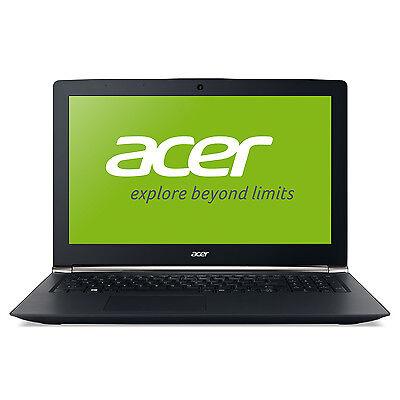 Acer Aspire V Nitro VN7-572G Gaming Laptop 15.6 FHD i7-6500U 8GB 1TB 2GB GPU W10