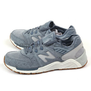 73275d1a98da New Balance ML009PB D Grey & White Classic Retro Lifestyle Running ...