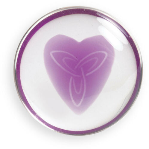 Heart Blessing Stone by AngelStar NEW 8751