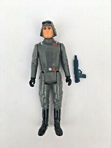 Vintage-Star-Wars-Figure-AT-AT-Commander-1980-Complete-amp-original