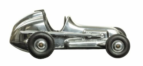 Modell Rennwagen Tether Car Modell Auto G644: Wolseley Hornet Spezial