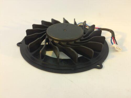 For Dell Precision M4500 0HFJ85 CPU 0HFJ85 BNTA0712R5H-001FAN