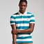 Timberland-Men-039-s-Short-Sleeve-Pique-Summer-100-Cotton-Polo-Shirt-A1KVN thumbnail 28