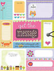 Get the Message Writing Pad by Make Believe Ideas (Paperback, 2014)