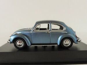 VW-Escarabajo-1970-1-43-maxichamps-by-Minichamps-940055000-volkswagen-1302-blaumet