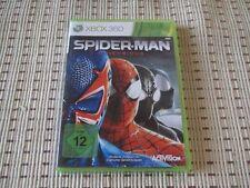 SPIDER-MAN Dimensions per XBOX 360 xbox360 * OVP *