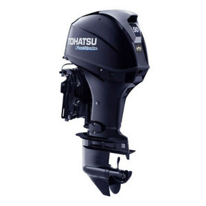 best mariner outboard boat engine parts 2018 ebay 7 marine outboard engine tohatsu 50hp efi 4 stroke long shaft power trim outboard in beluga white