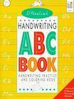 D'nealian Handwriting Manuscript ABC Book by N Donald Thurber 9780673360205