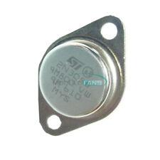 2pcs Transistor St To 3 2n3055 15a60v Npn Af Amp Audio Power Transistor