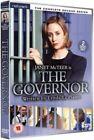 Governor Series 2 5027626372248 DVD Region 2 P H