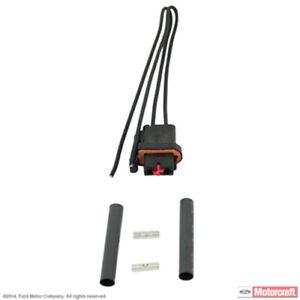 Power Antenna Motor Connector-XLS MOTORCRAFT WPT-173