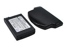 BATTERIA Li-POLYMER PER SONY PSP-S110 PSP 2th Lite psp-3004 PSP-3000 PSP-2000 SIL